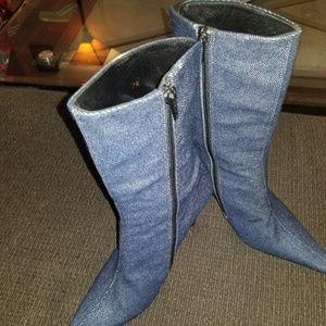 DAVID AARON - 7.5 boots